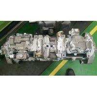 Used hydraulic pump KAWASAKI K3V280DTH