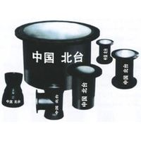 ductile iron pipes and fittings,flange pipes,pipe fittings,joint thumbnail image