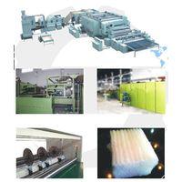 non-glue wadding/sold mattress production line thumbnail image