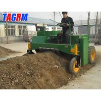 M2000 compost maker machine/organic compost maker machine