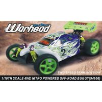1:10th scale nitro powered off-road Buggy(94106) thumbnail image