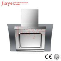 2015 new design wall mounted range hood JY-C9107