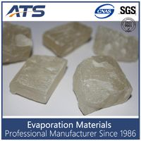 zinc sulfide granule for multilayer film