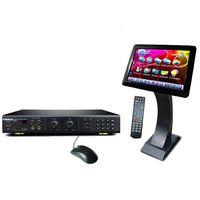 Touch Screen HDD KTV Karaoke Player KOD-7+SV19 thumbnail image