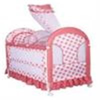 adjustable crib baby bed baby playpen Full function with inner cradle