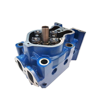 cylinder head 12301525 for tcg2020 gas engine thumbnail image