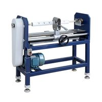 manual foil roll cutting machine thumbnail image