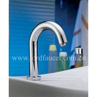 Electronic Infrared Automatic Sensor Faucet - BD-8910 thumbnail image