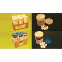Chlorine NaDCC, granules, 1kg, 65 to 70% + dossage spon