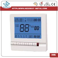 Hot Water Radiant Heating Systems Programmable Control Floor Heating Thermostat thumbnail image