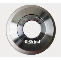 Blade & Wheel for semiconductor industry