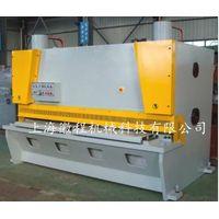 Guillotine shearing Shearing machine Cutting machineQC11Y- 8X2500 thumbnail image