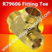 R79606 Fitting Tee thumbnail image