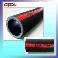 400psi Frack Oilfield Fuel Discharge Petroleum Hose thumbnail image