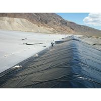 Smooth Geomembrane pond liner in UK