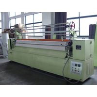 ZJ-230 Crystal Multifunction Fabric Pleating Machine