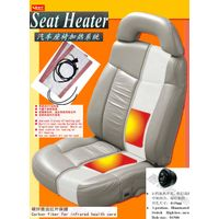 electric seat heater