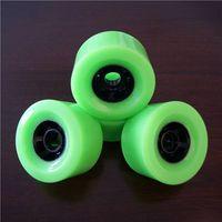 90*52mm longboard wheel