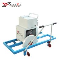 Concrete cutter machine thumbnail image
