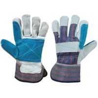 Leather gloves thumbnail image