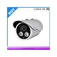 H.264 50m IR Outdoor New Waterproof ONVIF Security Network Night-vision CMOS Bullet Camera IP