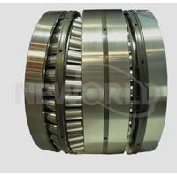 Four-row tapered roller bearings thumbnail image