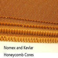 Kevlar Honeycomb Cores