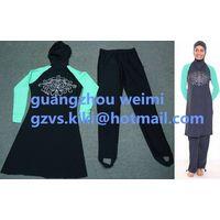 Stock Muslimah Swimwear For Women