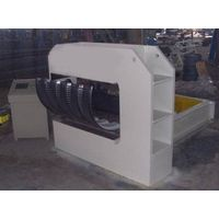 Crimped Sheets Roll Forming Machine