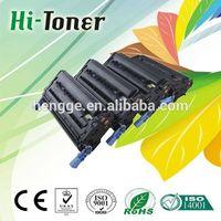 Remanufacturing Laser Toner Cartridges Compatible For HP Q5950A-Q5953A for Laserjet CP4700 thumbnail image