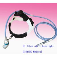 Dental medical Optic fiber headlamp headlight thumbnail image