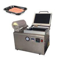 tabletop single chamber Vacuum skin Packing Machine price for sale WECANPAK NANTONG CORPORATION