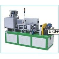 China professional automatic solder wire making machine