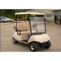 Electric Golf Cart HD-272G thumbnail image
