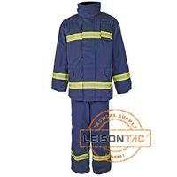 Detachable Fire Suit