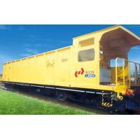 railway open top wagon railway hopper wagon railway flat wagon railway tank wagon covered railcar