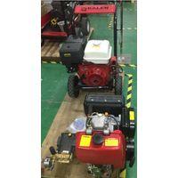 Recoil diesel high pressure washer 280bar 4GPM 13HP