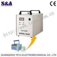 CW-3000AG-Metal laser engraving machine portable water chiller thumbnail image