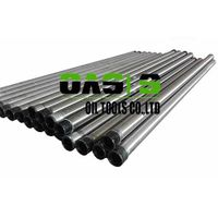Stainless Steel Casing and Tubing