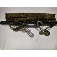 Military Whip Antenna Tie Down Signal Corps Radio thumbnail image