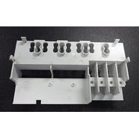 Glass Filled Plastic Industrial Molds , Terminal Lid Engineering Plastics Injection Molding thumbnail image