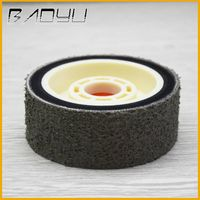 Elastic Resin Bond Diamond Polishing Wheel