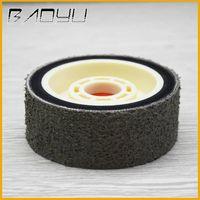 Elastic Resin Bond Diamond Polishing Wheel