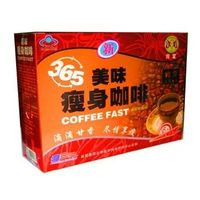 Slimming Coffee 365 Thin Delicious Coffee thumbnail image