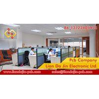 China PCB Printed Circuit Boards