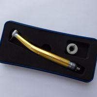 New design dental equipment air turbine medical supplies M4/B2 high speed handpiece thumbnail image
