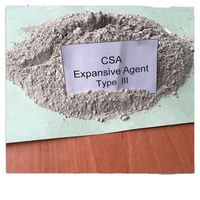 Concrete Expansive Agent Type III
