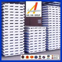 eps sandwich panel for floor