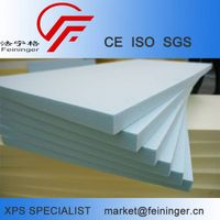 Yellow Board, XPS insulation board,XPS foam board,Polystyrene foam