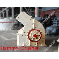 Hammer Crusher thumbnail image